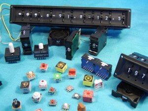 Electromechanical Switches